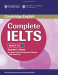 Complete IELTS. Bands 5-6.5. Teacher's Book - купить и читать книгу
