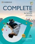 Complete Key for Schools Second Edition. Student's Pack (Student's Book without Answers with Online Practice, Workbook without Answers with Audio Download) - купить и читать книгу