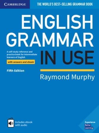 English Grammar in Use. Fifth Edition. Intermediate with answers and Interactive eBook - купить и читать книгу