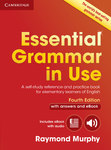 Essential Grammar in Use. Fouth Edition with answers and Interactive eBook