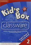 Kid's Box 2. Classware CD-ROM