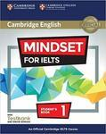 Mindset for IELTS 1. Student's Book with Testbank and Online Modules
