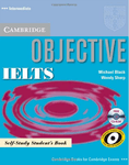 Objective IELTS. Intermediate. Self-study. Student's Book with CD-ROM