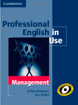 Professional English in Use. Management with key