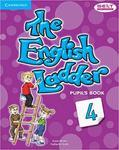 The English Ladder 4. Pupil's Book