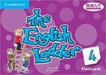 The English Ladder 4. Flashcards