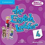 The English Ladder 4. Audio CDs