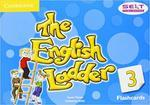 The English Ladder 3. Flashcards