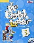 The English Ladder 3. Activity Book with Songs Audio CD
