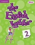 The English Ladder 2. Pupil's Book