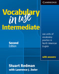 Vocabulary in Use. Second Edition. Intermediate with answers (North American English)