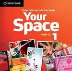Your Space 1. Audio CDs
