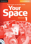 Your Space 1. Workbook with Audio CD