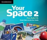 Your Space 2. Class Audio CDs