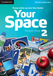 Your Space 2. Student's Book