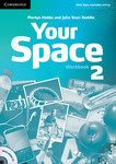 Your Space 2. Workbook with Audio CD