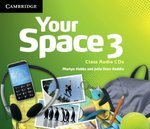 Your Space 3. Class Audio CDs
