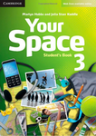 Your Space 3. Student's Book