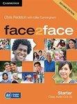 face2face. Second Edition. Starter. Class Audio CDs