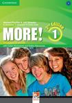 More! 2nd Edition 1. Student's Book with Cyber Homework and Online Resource - купить и читать книгу