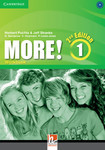 More! 2nd Edition 1. Workbook - купить и читать книгу