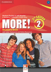 More! 2nd Edition 2. Student's Book with Cyber Homework and Online Resources - купить и читать книгу