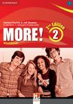 More! 2nd Edition 2. Workbook - купить и читать книгу