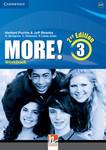 More! 2nd Edition 3. Workbook - купить и читать книгу