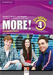 More! 2nd Edition 4. Student's Book with Cyber Homework and Online Resources - купить и читать книгу
