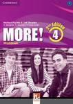 More! 2nd Edition 4. Workbook - купить и читать книгу
