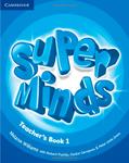 Super Minds 1. Teacher's Book