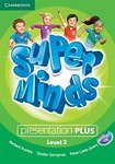 Super Minds 2. Presentation Plus DVD-ROM