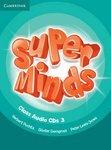 Super Minds 3. Class Audio CDs