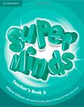 Super Minds 3. Teacher's Book