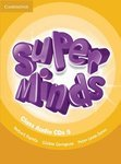 Super Minds 5. Class Audio CDs