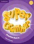 Super Minds 6. Super Grammar