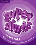 Super Minds 6. Teacher's Book