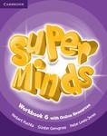 Super Minds 6. Workbook with Online Resources