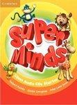 Super Minds. Starter. Class Audio CDs