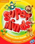 Super Minds. Starter. Student's Book with DVD-ROM - купить и читать книгу