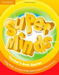 Super Minds. Starter. Teacher's Book