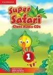 Super Safari 1. Class CDs