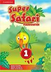 Super Safari 1. Flashcards