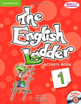 The English Ladder 1. Activity Book with Songs Audio CD