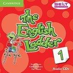 The English Ladder 1. Audio CDs