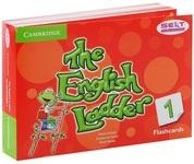The English Ladder 1. Flashcards