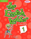 The English Ladder 1. Pupil's Book