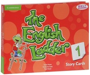 The English Ladder 1. Story Cards