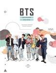 """Купить книгу """"BTS. Ідеальний фан-бук"""""""