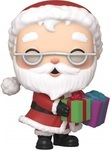 Игровая фигурка Funko Pop! Holiday Санта-Клаус (44418)